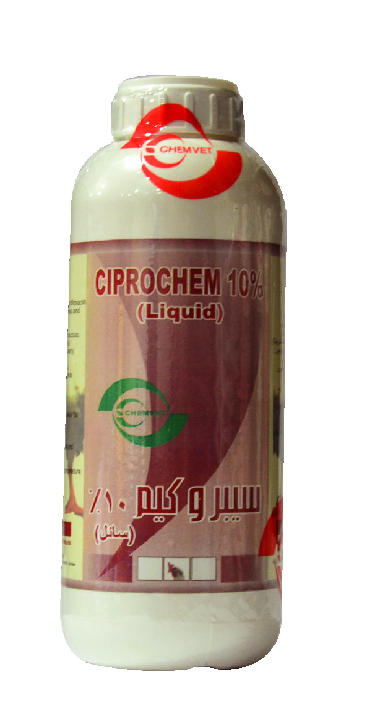 Ciprochem 10%