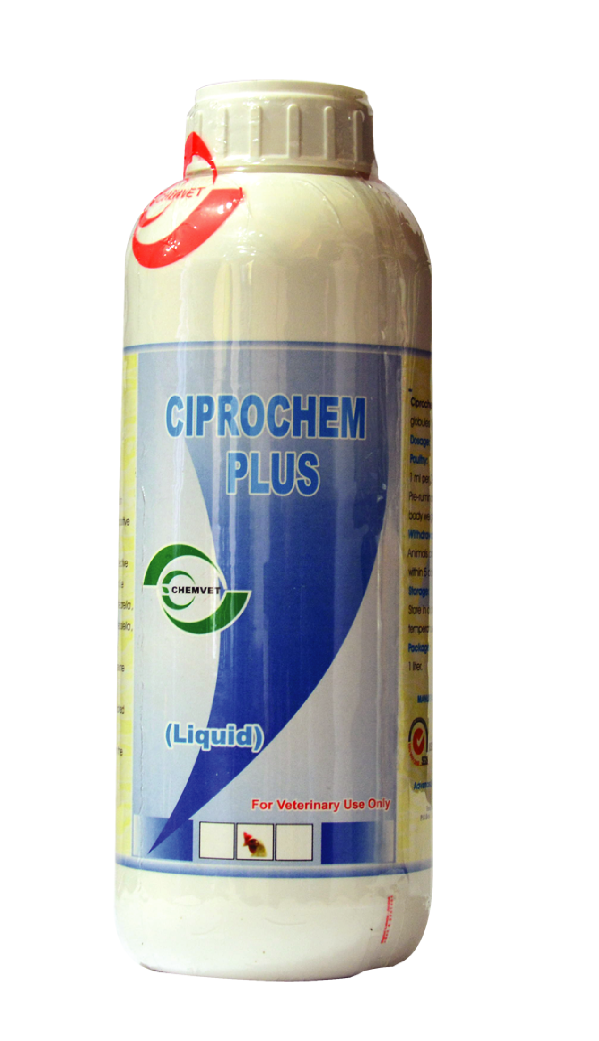 Ciprochem PLUS