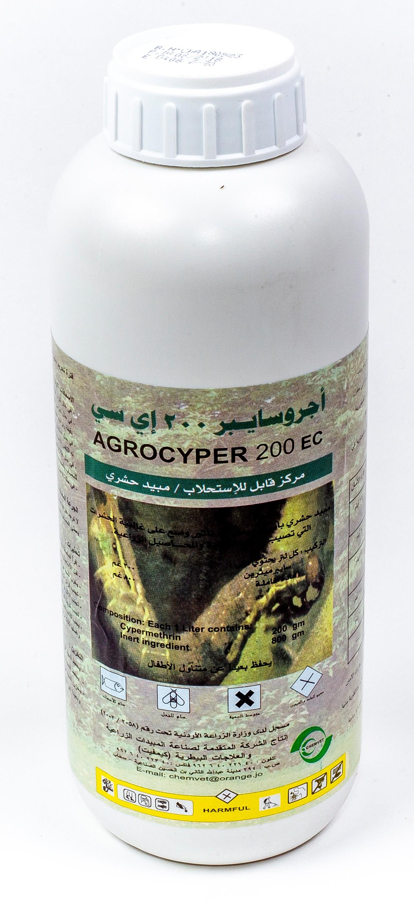 Agrocyper 20 EC