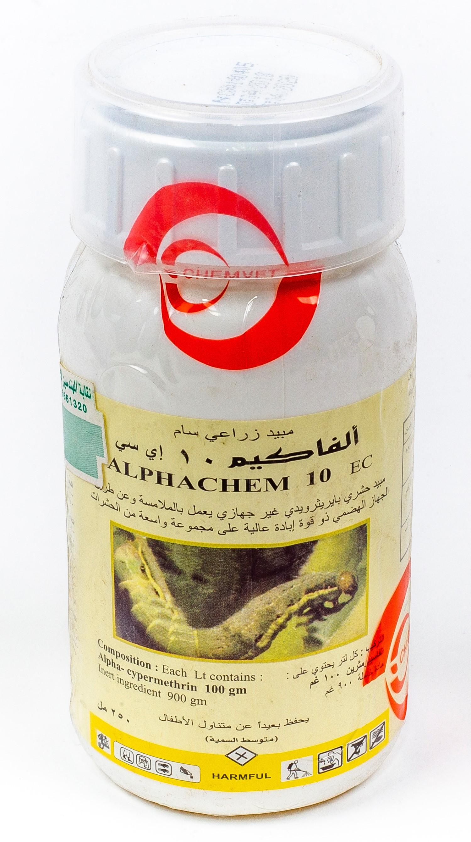 Alphachem 10 EC