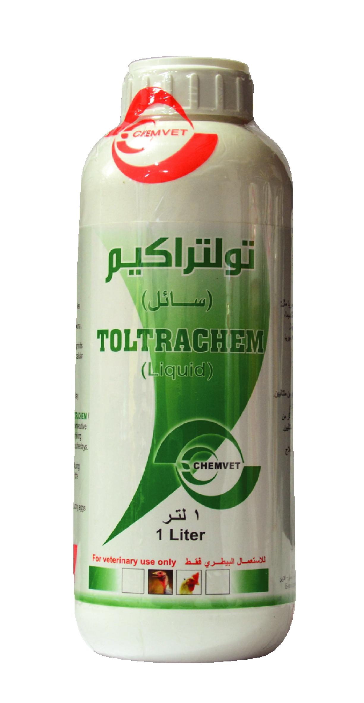 TOLTRACHEM