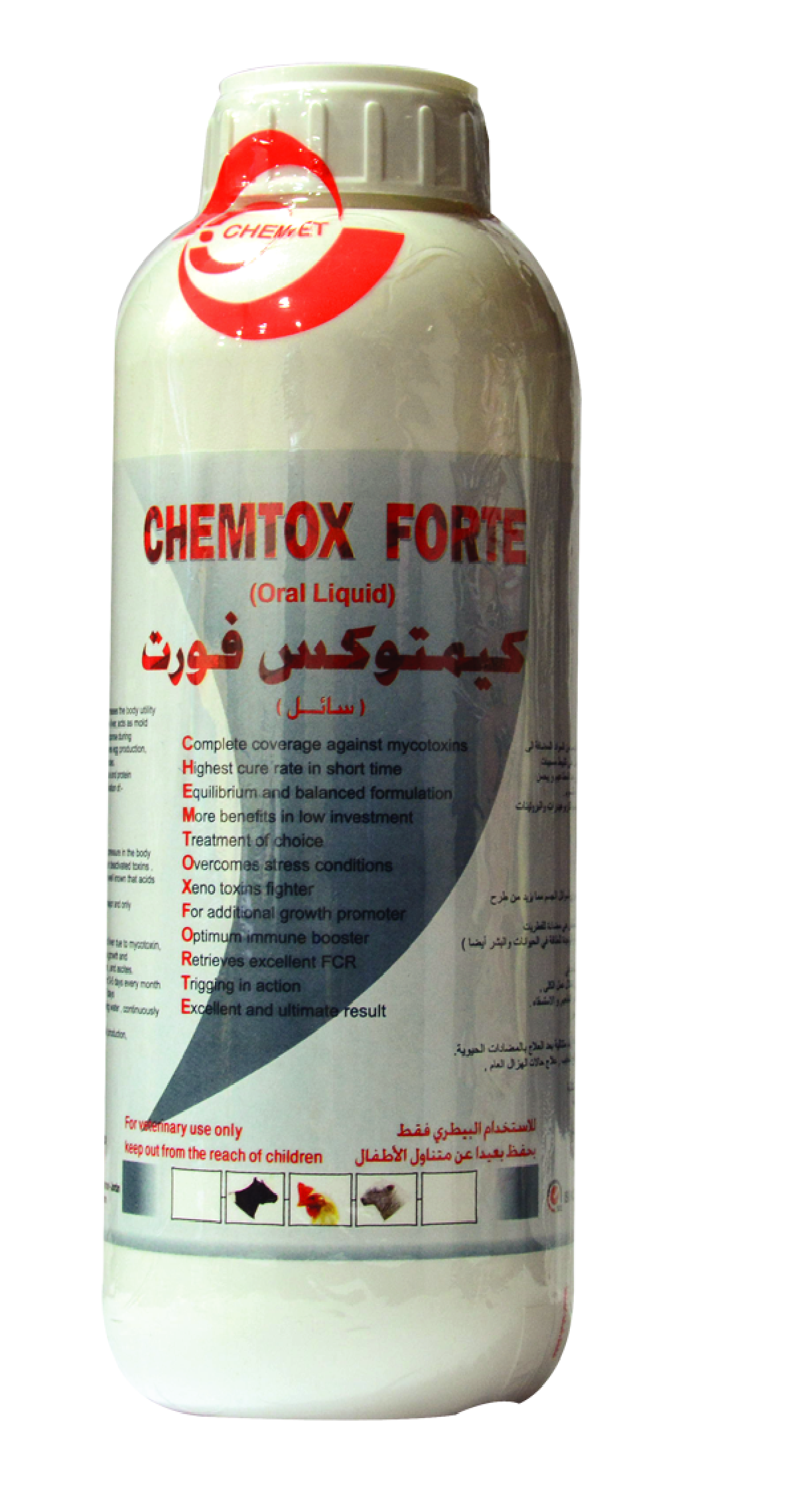 Chemtox forte