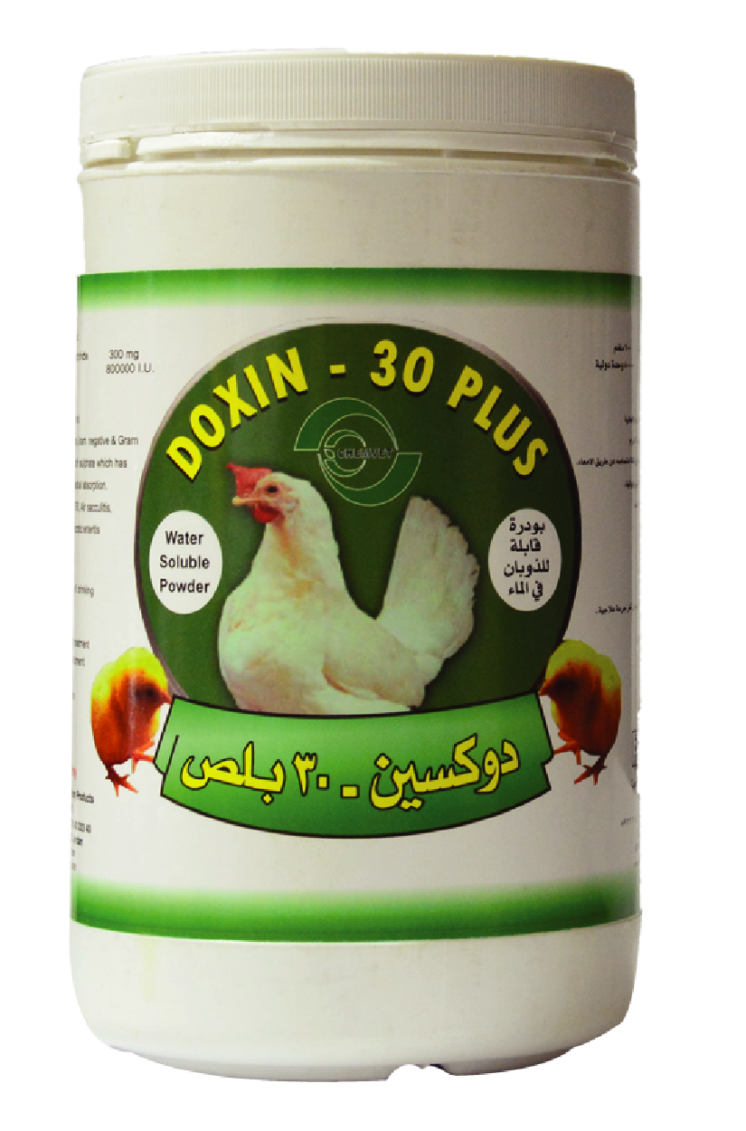 DOXIN 30 PLUS