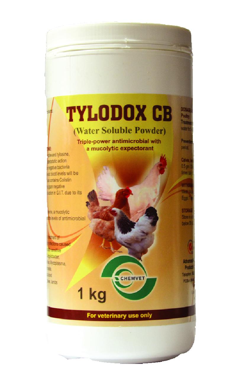 TYLODOX CB