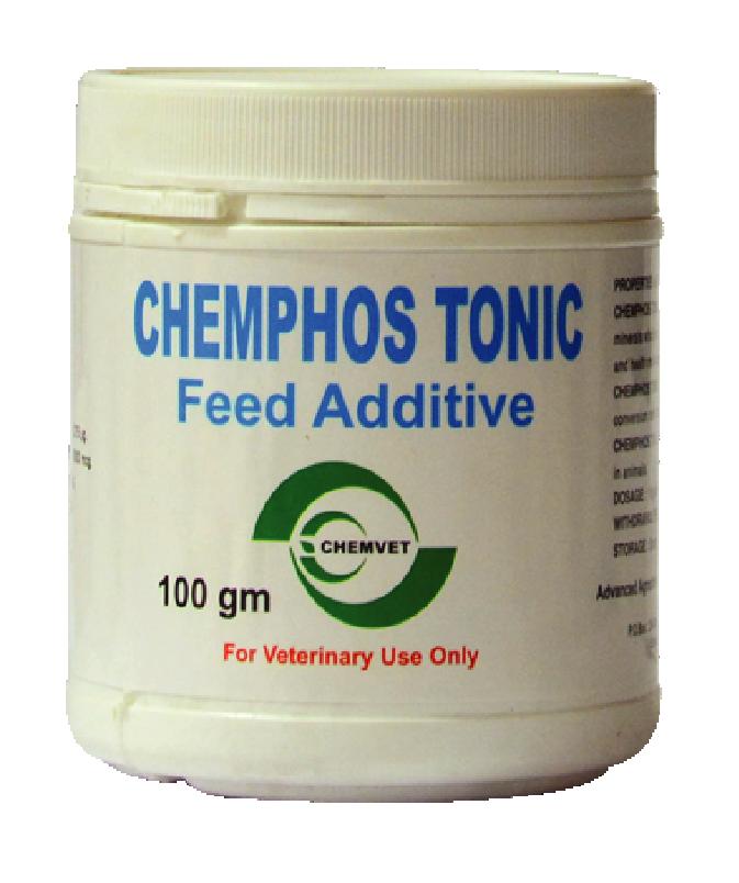 CHEMPHOS TONIC Plus