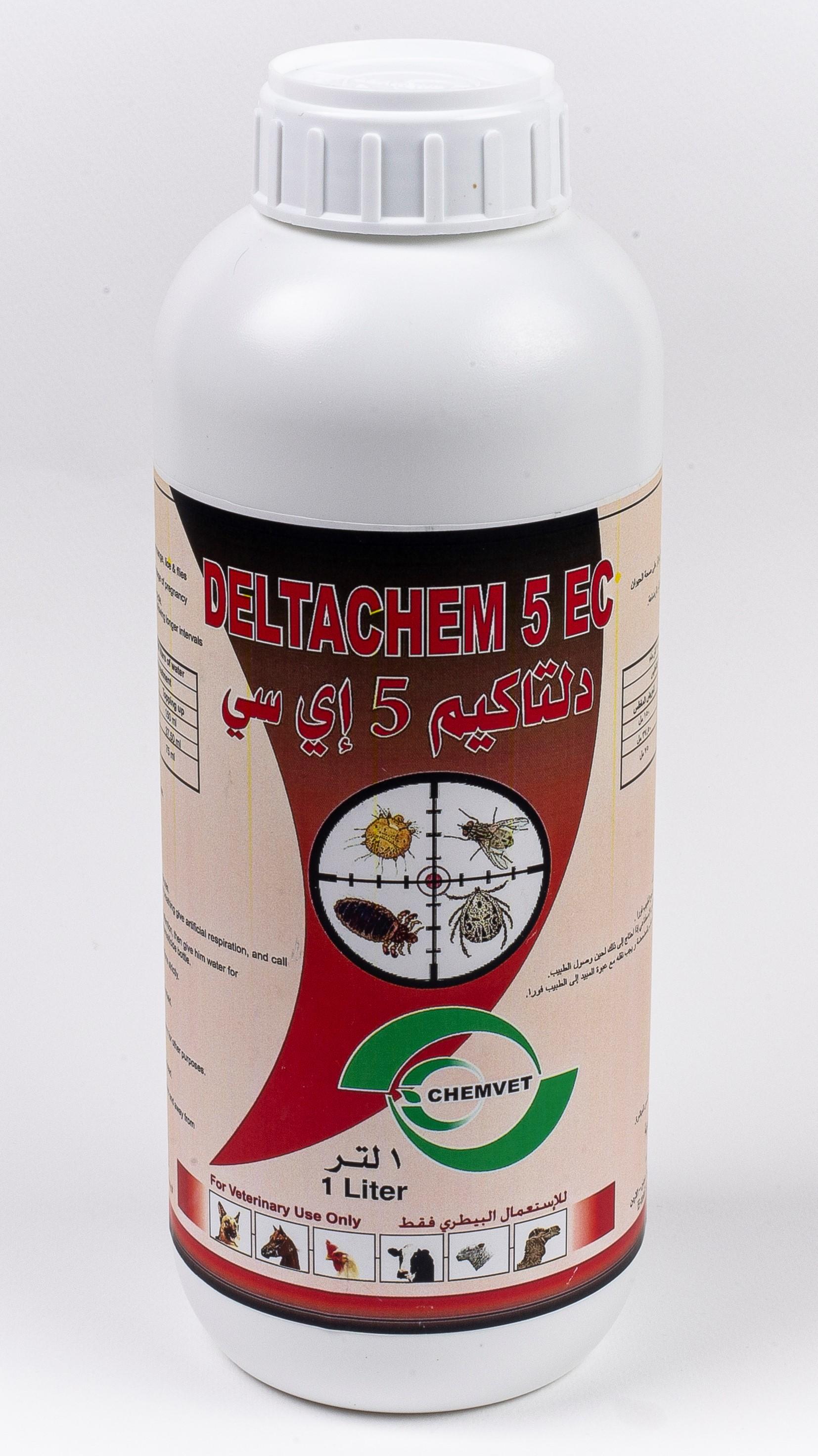 DELTACHEM 5 EC