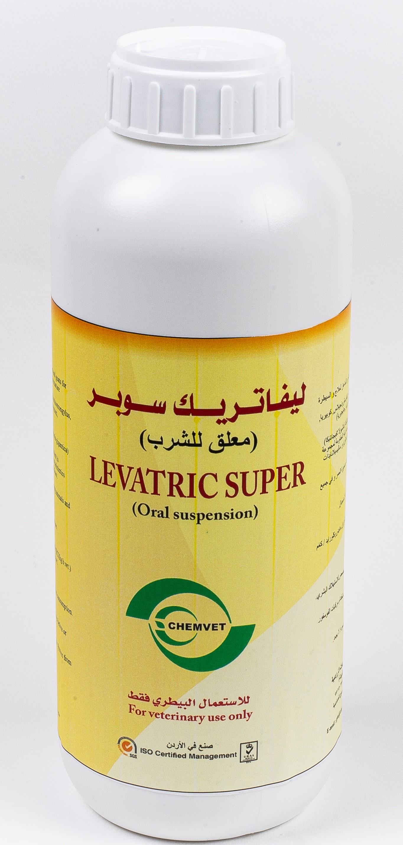 LEVATRIC SUPER
