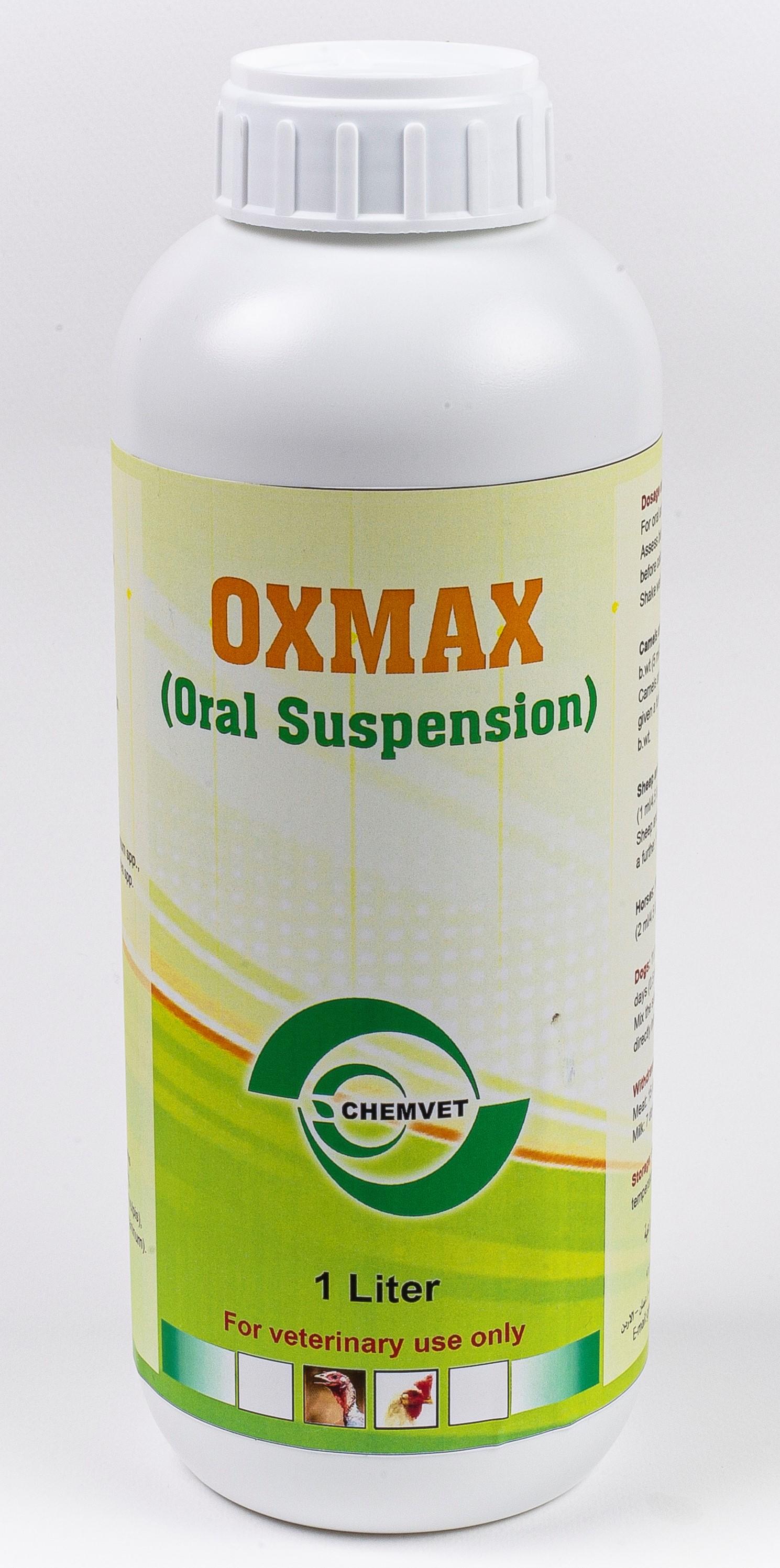 OXMAX