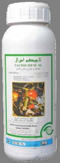 Tachichem SL