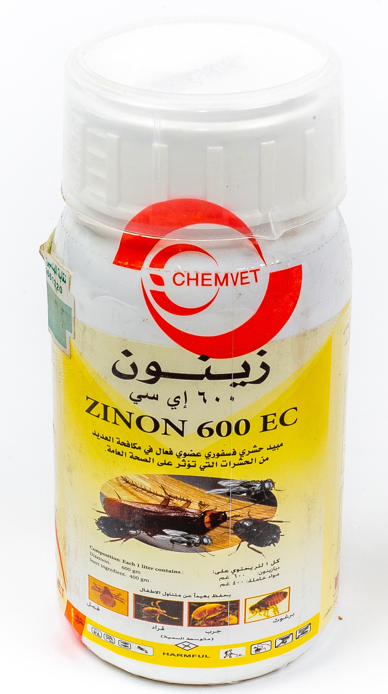 Zinon 600 EC
