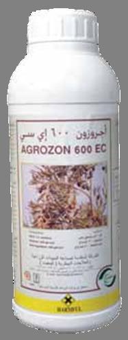 Agrozon 600 EC