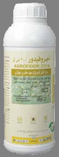 Agrofidor 20 SC