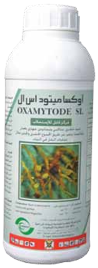 Oxamytod SL