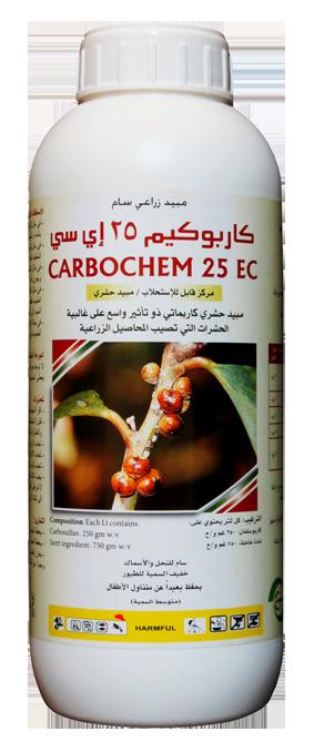 Carbochem 25 EC