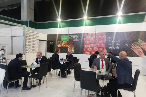 GROWTECH-ANTALYA Exhibition