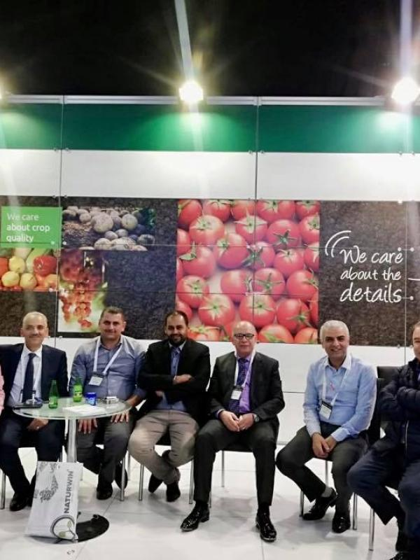 GROWTECH-ANTALYA Exhibition2
